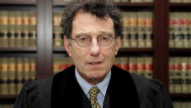 U.S. District Judge Dan Polster has invited Ohio Attorney General Mike DeWine to brief him on the impact of the opioid epidemic. Polster is overseeing a consolidated case involving dozens of lawsuits filed by communities around the country against drugmakers and drug distributors.