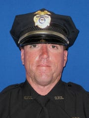 Clint Corvinus, 33, was a 4 1/2 year veteran of the Alamogordo Police Department. He leaves behind an 8-year-old daughter.
