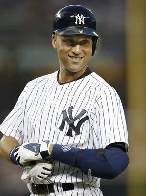 Derek Jeter's final All-Star game appearance helped make this year's American League victory the most-watched game since 2010.