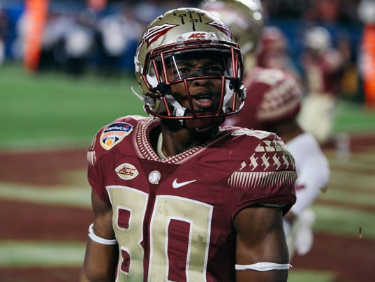Fsu football position preview wide receivers voltagebd