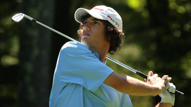 Nick McLaughlin, who is from New Castle but now lives in Massachusetts, has won the Seacoast Amateur twice in three appearances, including last year's tournament.
