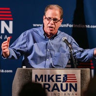 AP: Outsourcing critic Mike Braun's brand sells foreign parts