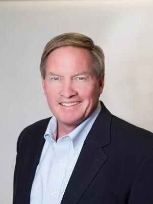 Mark Skehan
