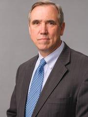 U.S. Sen. Jeff Merkley