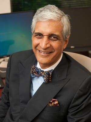 Dr. Anil Nanda