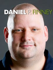 Daniel P. Finney, metro columnist for the Des Moines Register. Follow him at @newsmanone on Twitter.