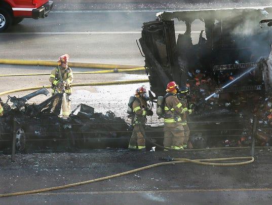 Mesa Car Accident