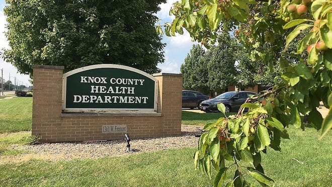 The Knox County Health Department.