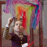 ImagineU Interactive Children's Museum opens