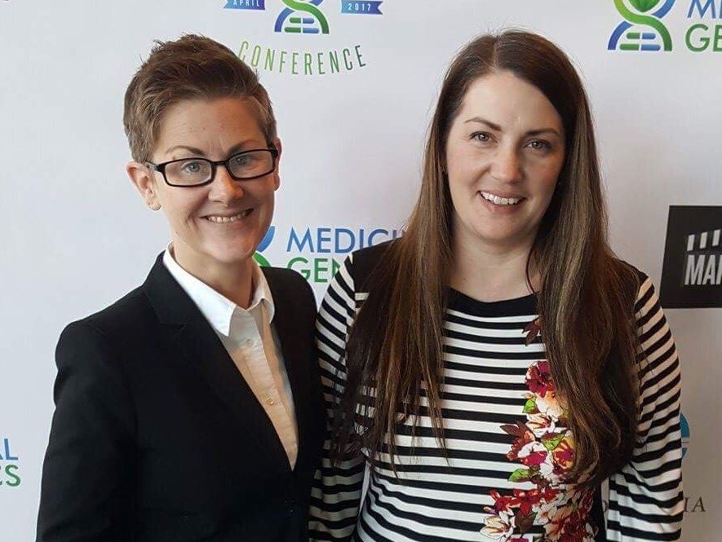 Executive director of Virginia NORML Jenn Michelle