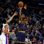 Why Kyrie Irving is unrealistic trade acquisition for Detroit Pistons