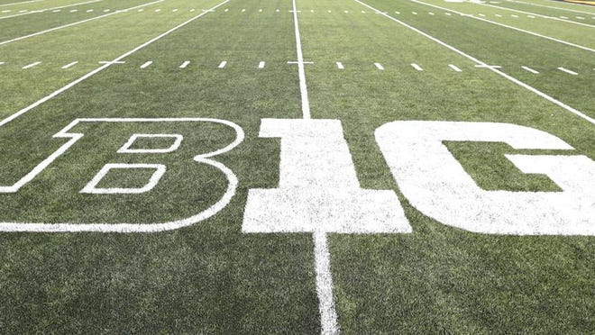 The Big Ten and the Pac-12 were the two biggest conferences that decided to postpone their fall football seasons for all member schools as a precaution against the coronavirus.