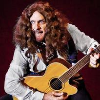 1960s rock tribute in Woodstock to benefit veterans, military members