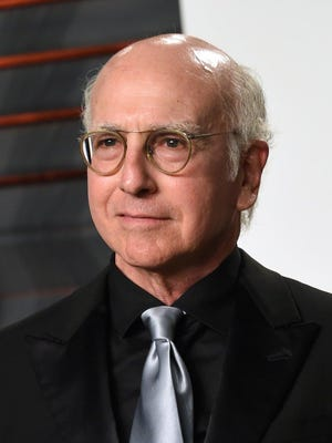 Larry David created the show in 2000.