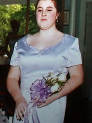 Jennifer Parks in 2005