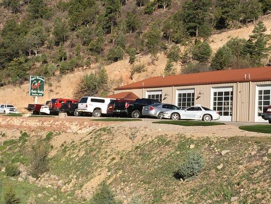 Copper Mountain Auto Body