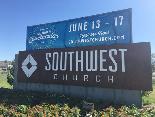 California Pastor Resigns Over Gay Marriage Stance
