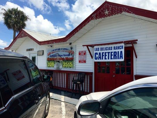 Las Delicias Cafeteria Alva