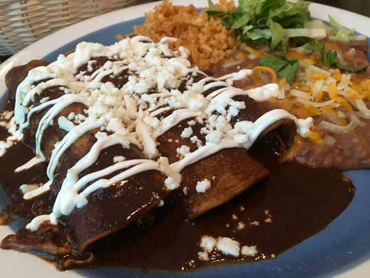 Las Brisas Mexican Restaurant North Fort Myers