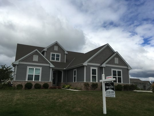 State home sales posting strong year