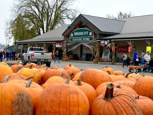 Mishicot's Pumpkinfest