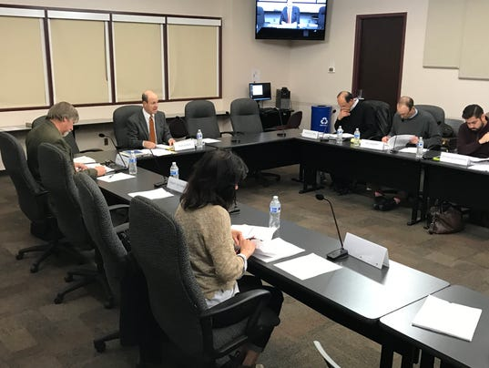 Ethics Review Commission
