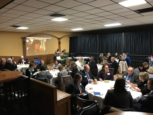 Grafton State of the Community Luncheon