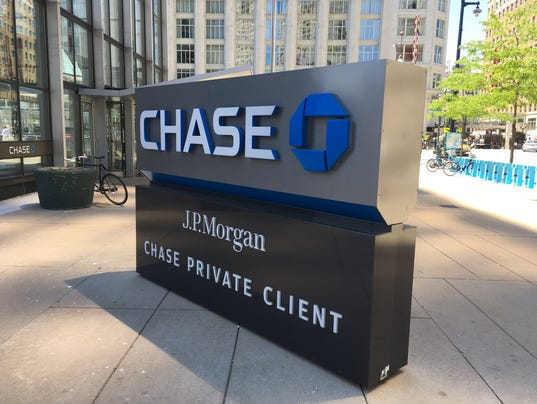 Chase survey shows jump in business leader optimism