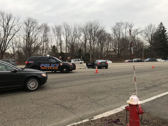 fatal accident in Butler, route 23