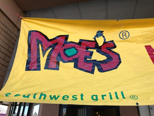 Moe S Southwest Grill Coming To Toms River