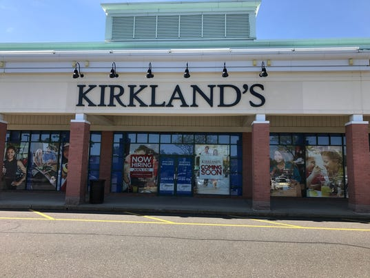 Kirkland S Opening Home Decor Store In Brick