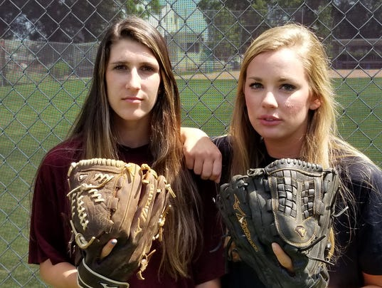 ACA softball pitchers