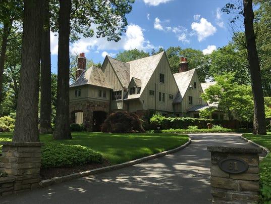 Yogi Berra house