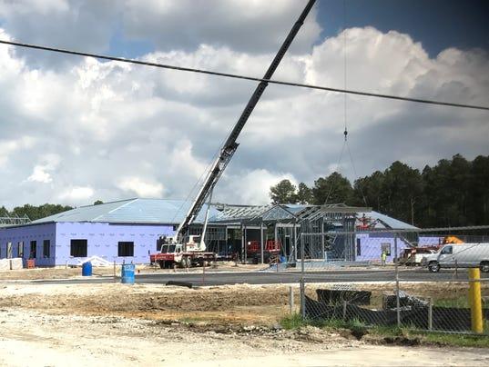 Elementary construction