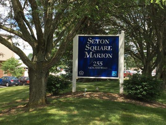 Seton Square Marion