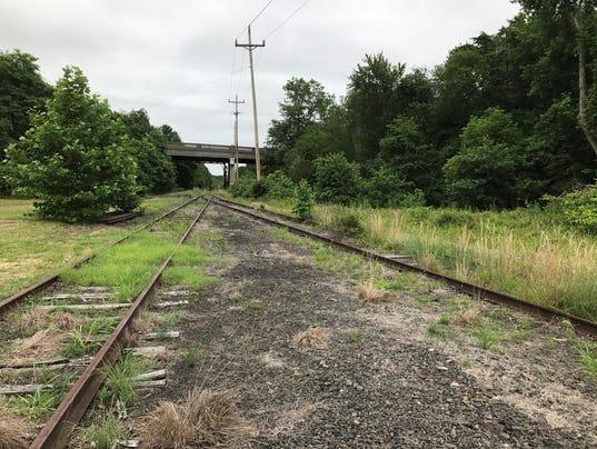 Lakehurst Railroad