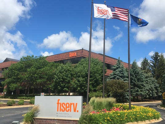 Fiserv headquarters