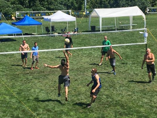 Volleygrass Festival