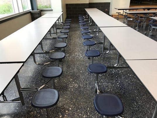 Bennett Cafeteria