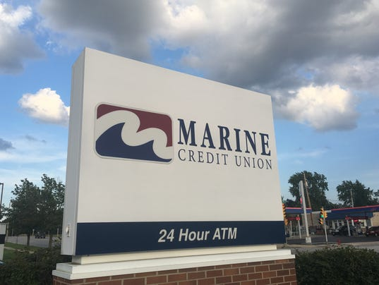 Marine Credit Union expands