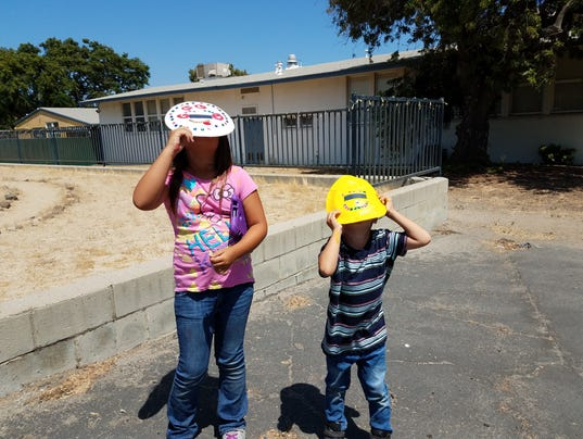 solar masks