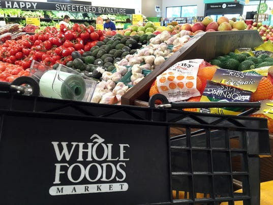 AP AMAZON-WHOLE FOODS-AMBITIONS F A USA MA