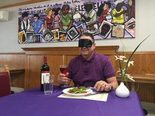 Vision loss alliance Denville