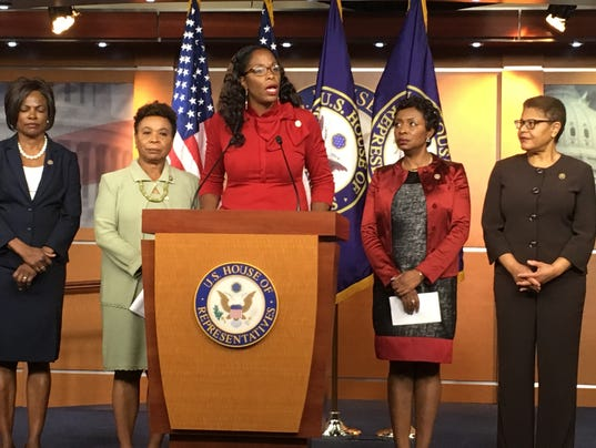 Rep. Stacey Plaskett discusses hurricane relief