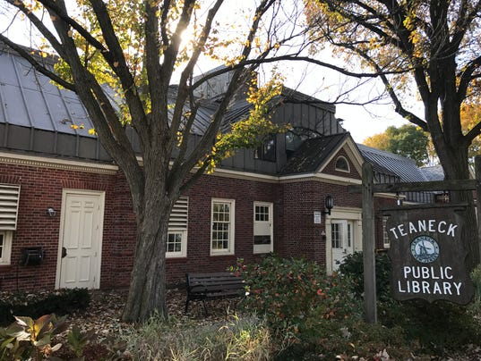 Teaneck Library