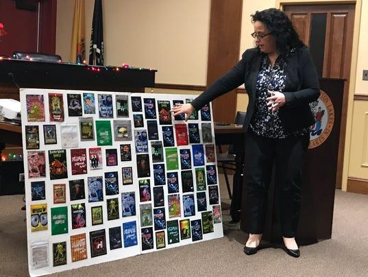 Passaic County Prosecutor's Office, drugs, synthetic marijuana