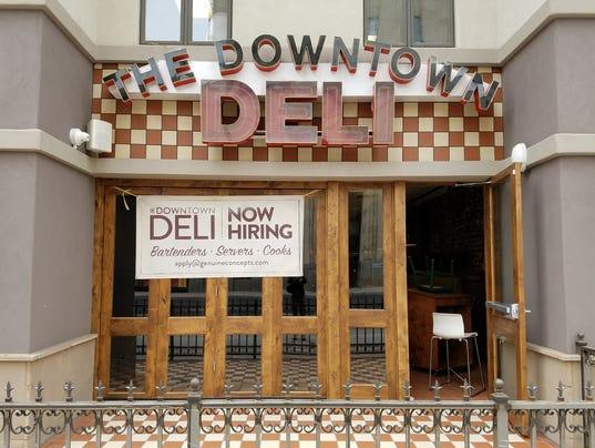 Downtown Deli Tavern