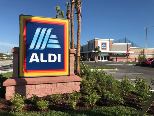 Aldi Fort Pierce