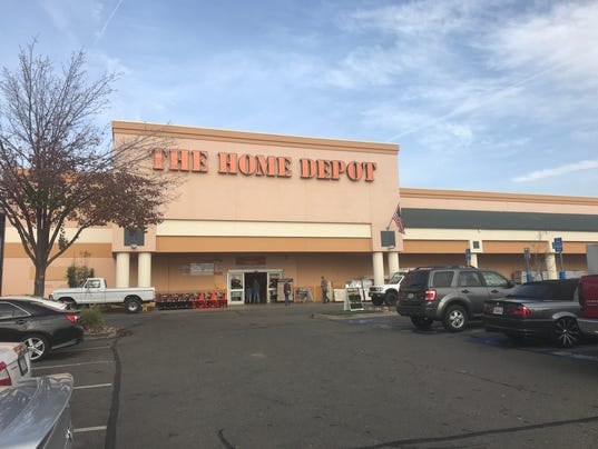 Home Depot Has Plan To Accommodate Outdoor Storage