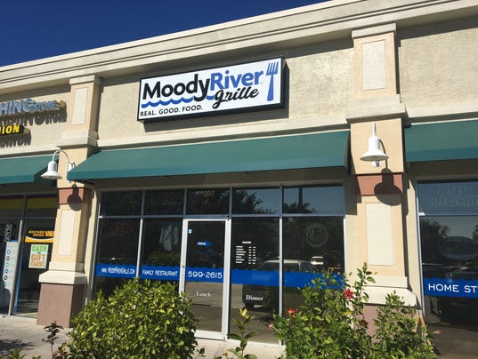 Moody River Grille North Fort Myers